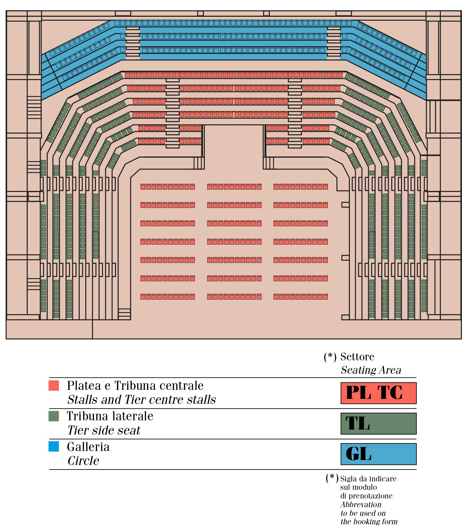 2021_Auditorium Scavolini
