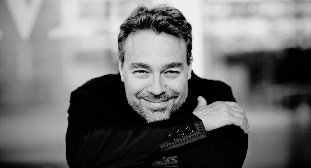 Yves Abel  DirigentPhoto: Marco Borggreve