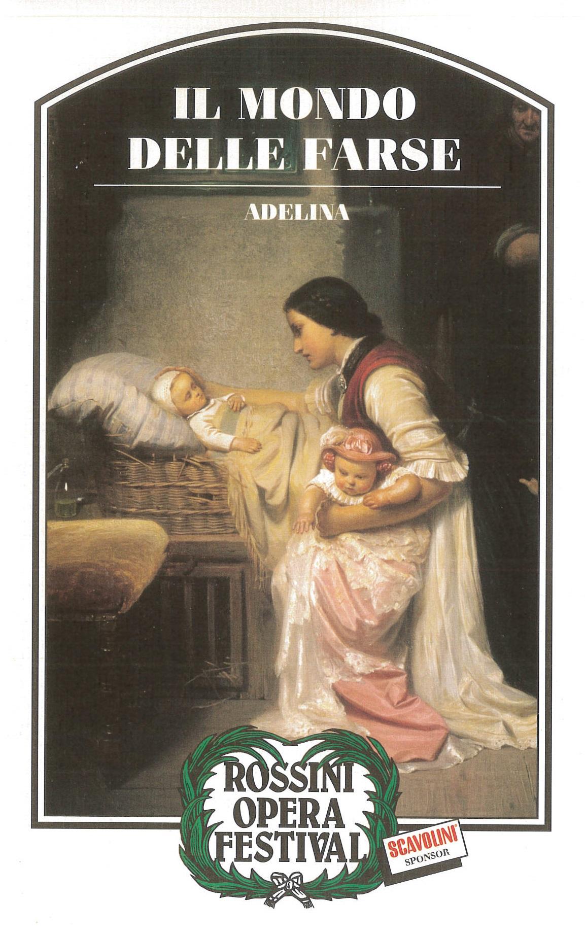 Adelina 2003