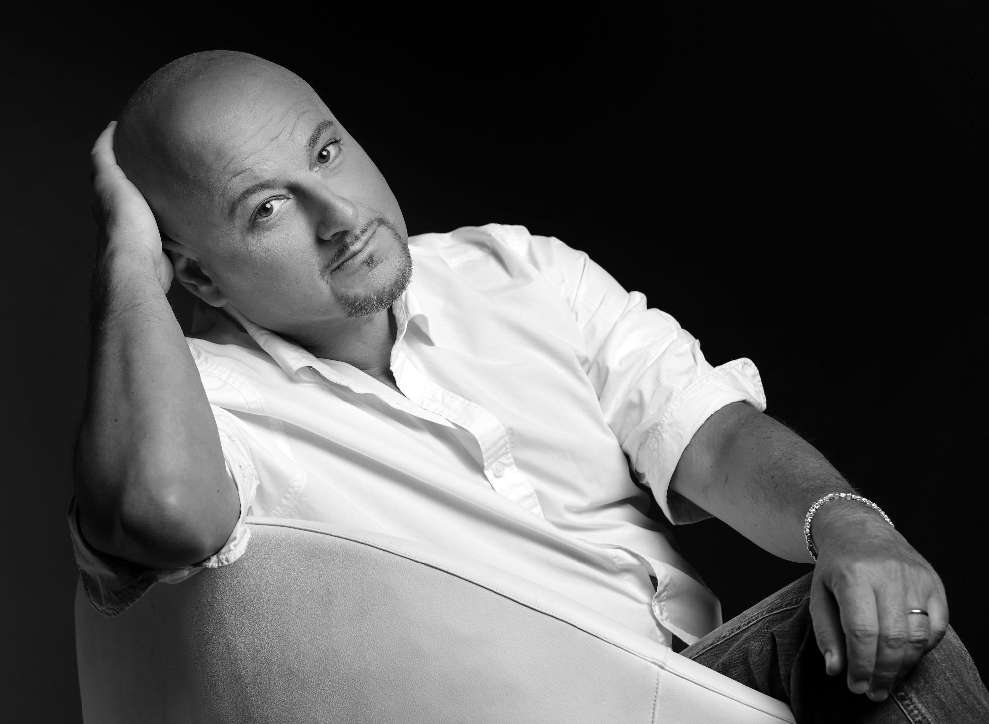 Antonino Siragusa HD