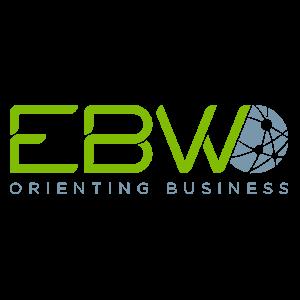 EBW_logo + payoff big_PANTONE