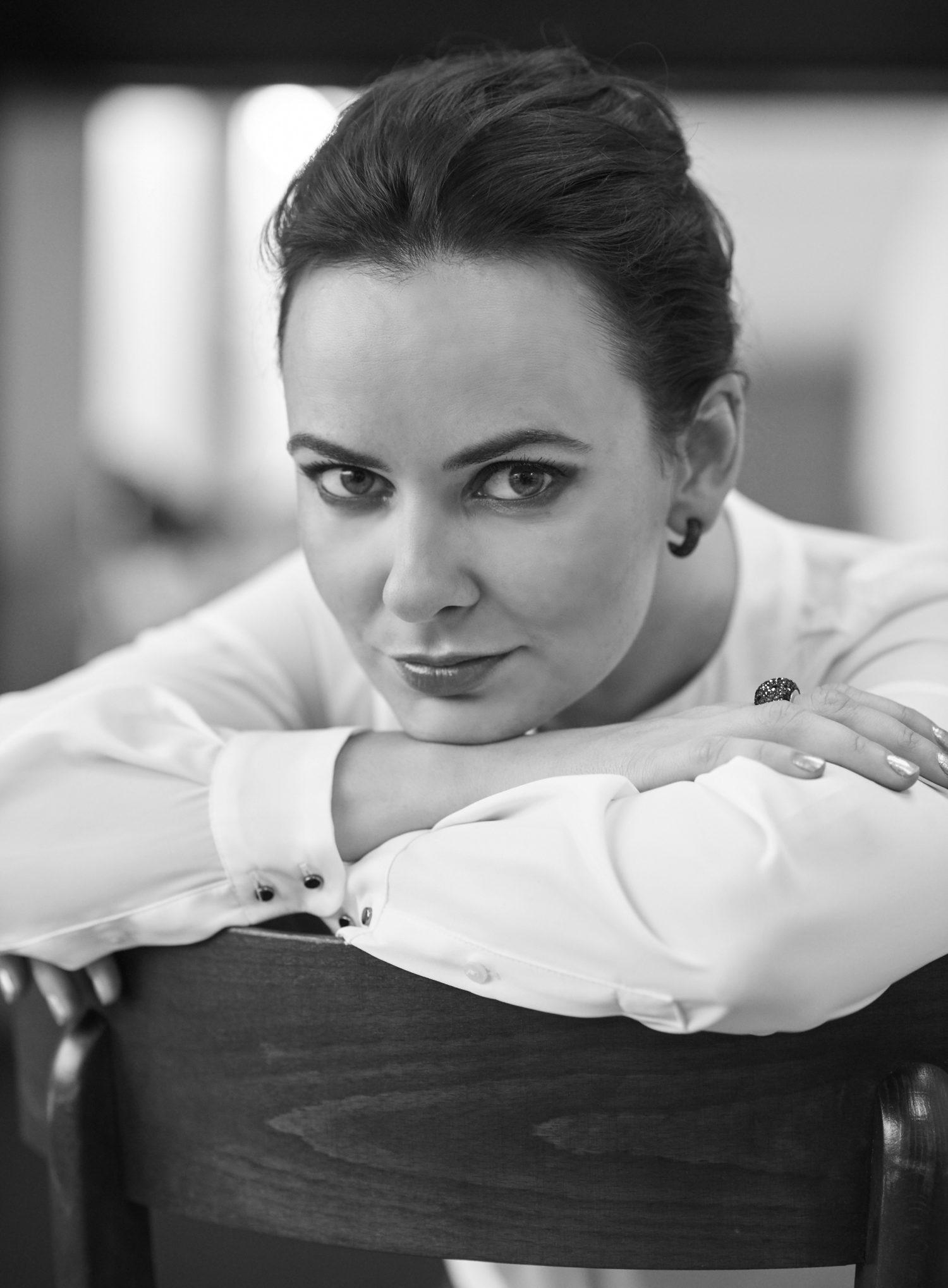 Anna Goryachova