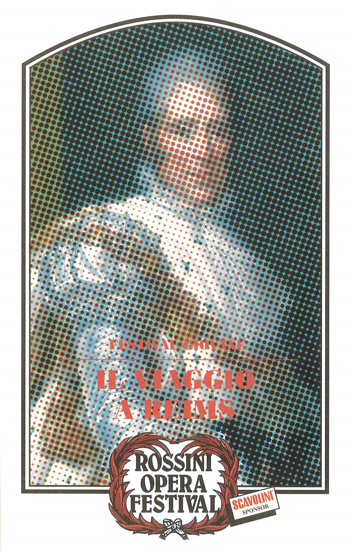 Il viaggio a Reims 2002