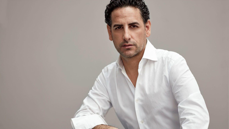 Portrait Juan Diego Florez
