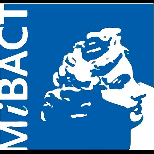 MIBACT-homepage