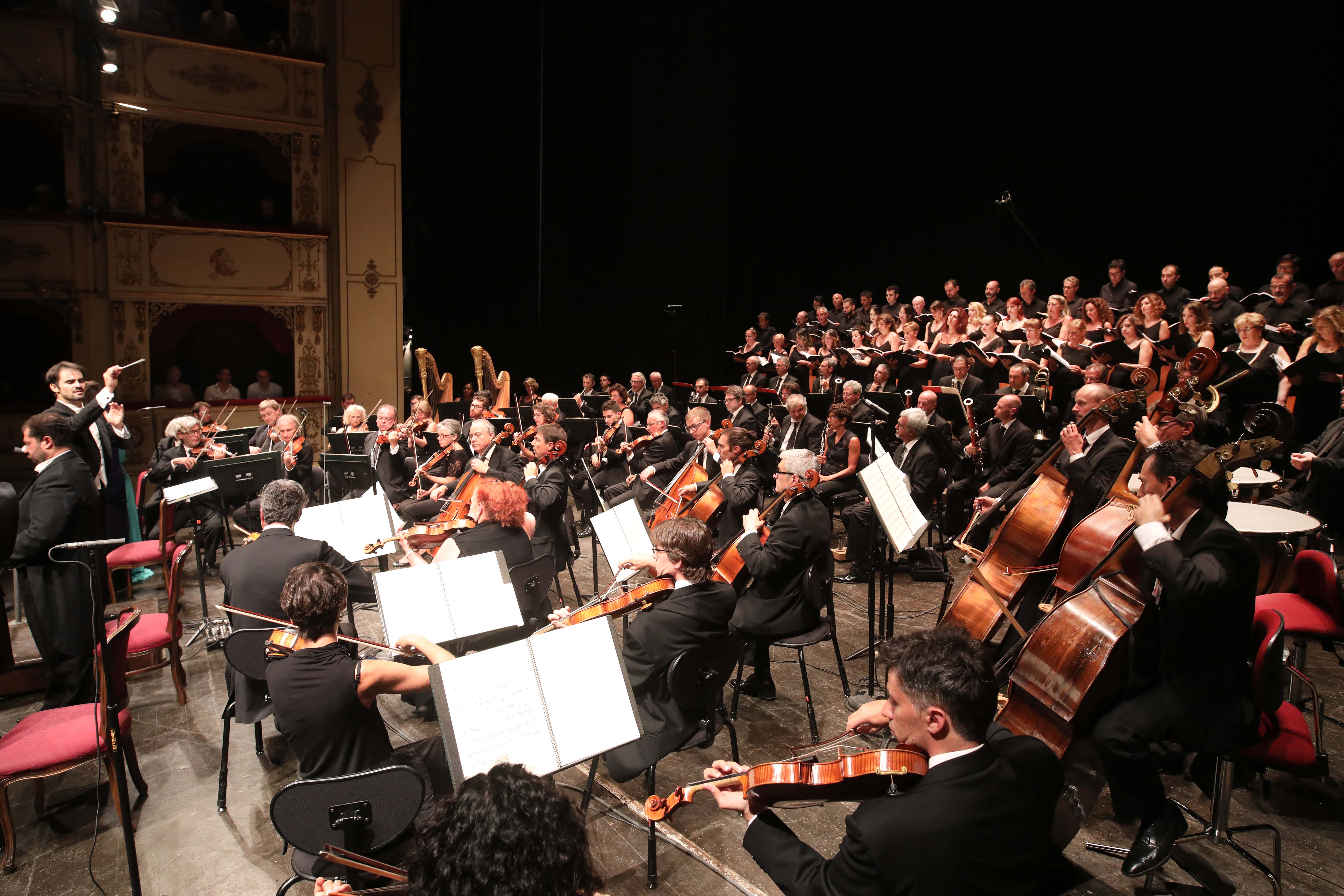 OrchestraSinfonicaNazionaleRai